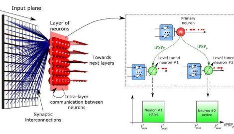 Thiết kế thành công một hệ thống điện toán mô phỏng não người có thể bắt chước dây thần kinh có chọn lọc