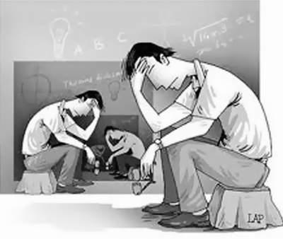Báo động tình trạng trầm cảm ở tuổi thiếu niên