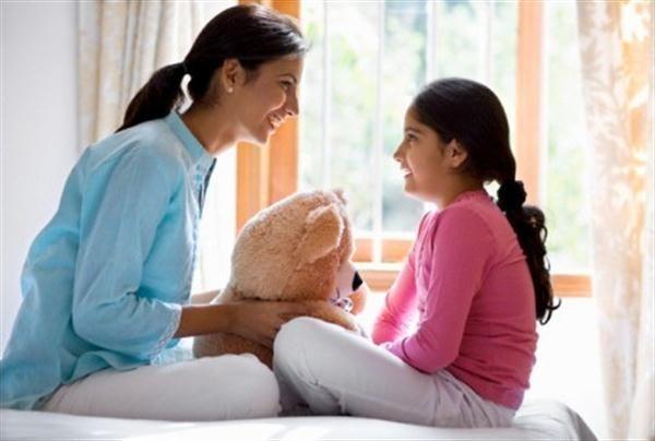 Làm gì khi con trẻ yêu sớm?