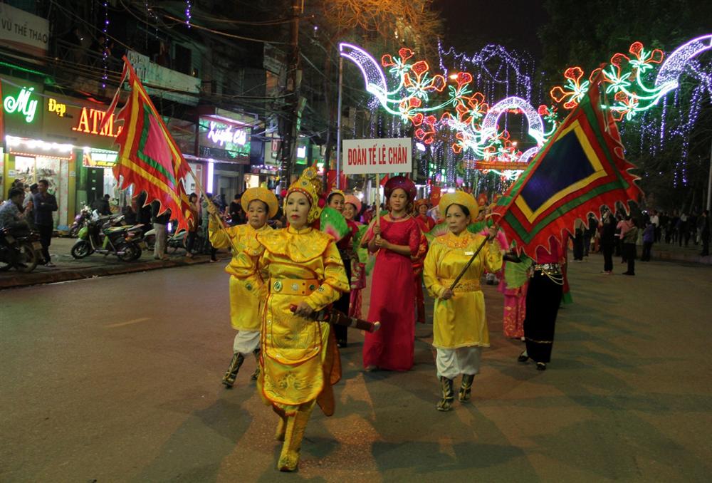 Phát huy lễ hội truyền thống ở Hải Phòng