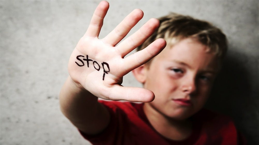 Đừng im lặng khi trẻ bị bạo hành