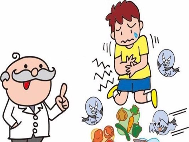 Những biện pháp phòng ngừa ngộ độc thực phẩm trong mùa hè
