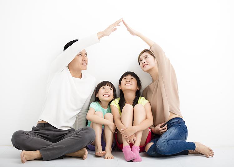 Cha mẹ nên thực sự dành thời gian cho con