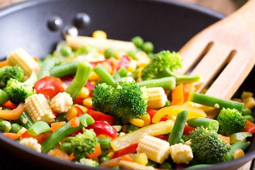 Những cách chế biến làm mất dinh dưỡng thực phẩm