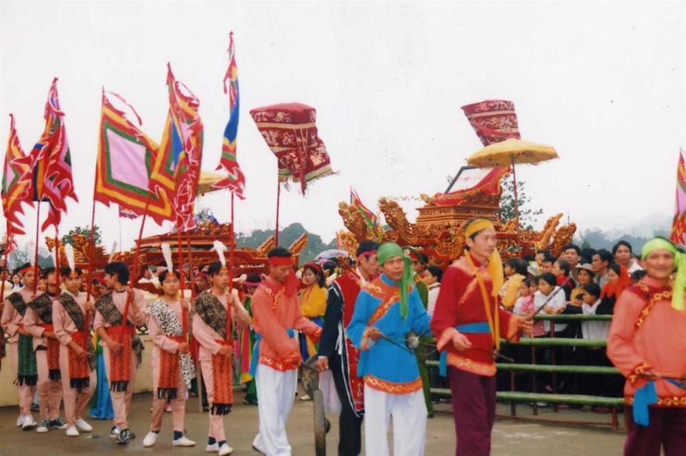 Văn hóa hội xuân - Nét đẹp cần gìn giữ của người Việt