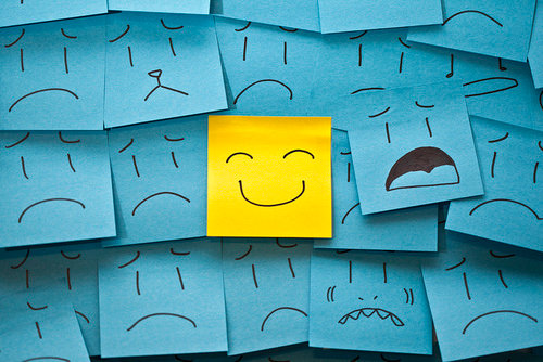 Học cách lạc quan để sống hạnh phúc hơn