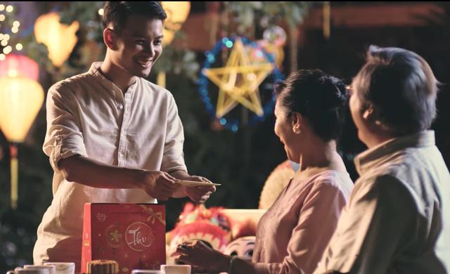 Tết Trung thu - Nét đẹp truyền thống của người Việt