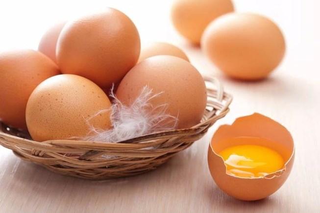 Ăn trứng sống có an toàn không?