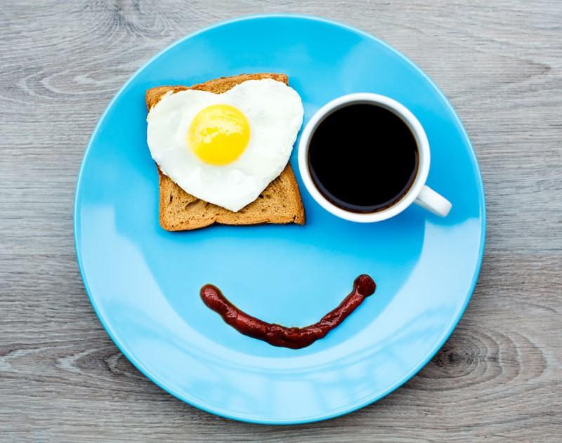 Những sai lầm trong bữa sáng ảnh hưởng tới sức khỏe