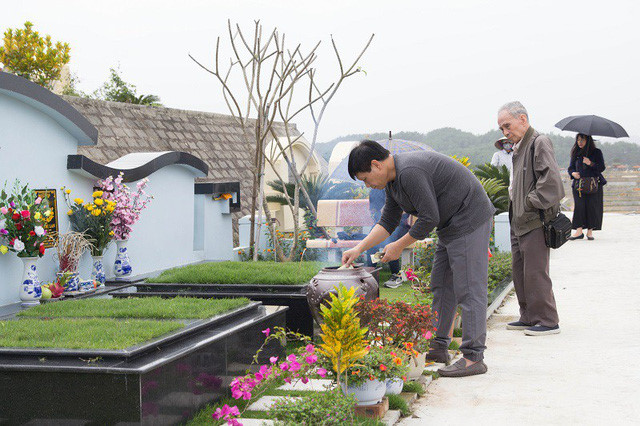 Tết Thanh minh - ngày lễ mang tính nhân văn của người Việt