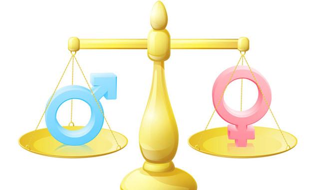 Bình đẳng giới trong xã hội hiện đại