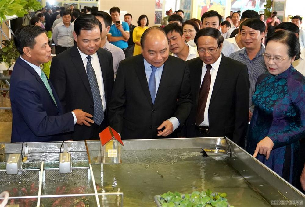 Nông thôn Hải Phòng đổi thay sau 10 năm thực hiện Chương trình xây dựng nông thôn mới