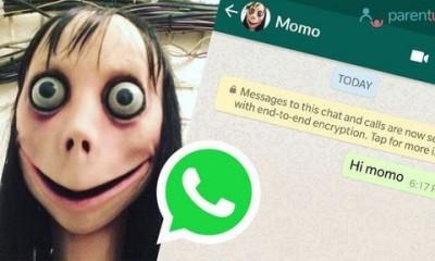 Cảnh giác với trào lưu Momo ở giới trẻ