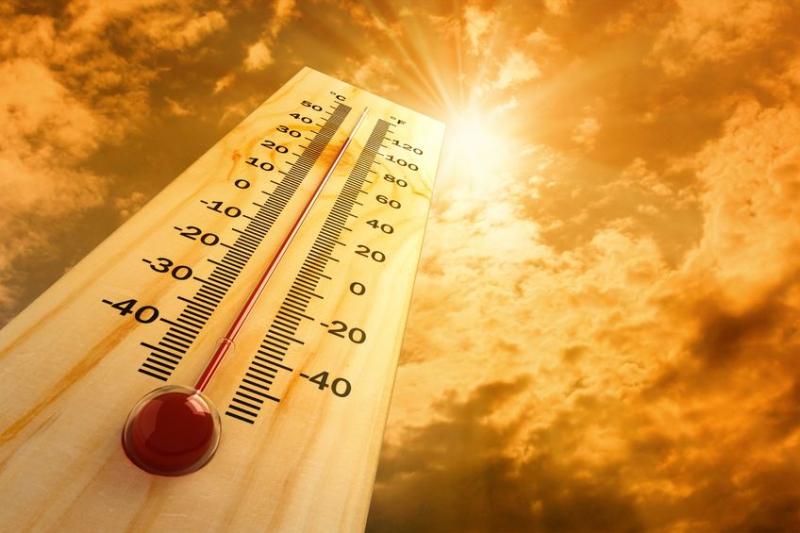 Phòng chống đột quỵ mùa nắng nóng