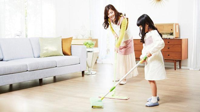 Giữ gìn sức khỏe gia đình trong những ngày nồm, ẩm