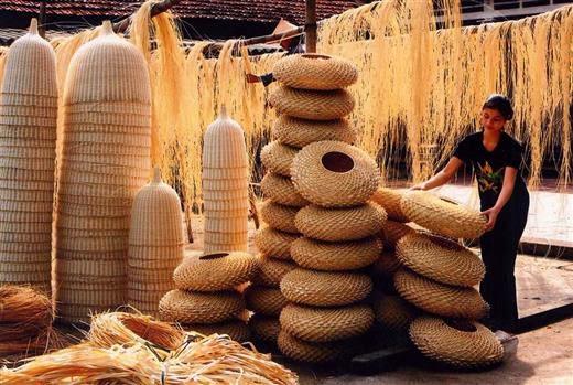 Kết quả hình ảnh cho Các làng nghề truyền thống ở hải phòng